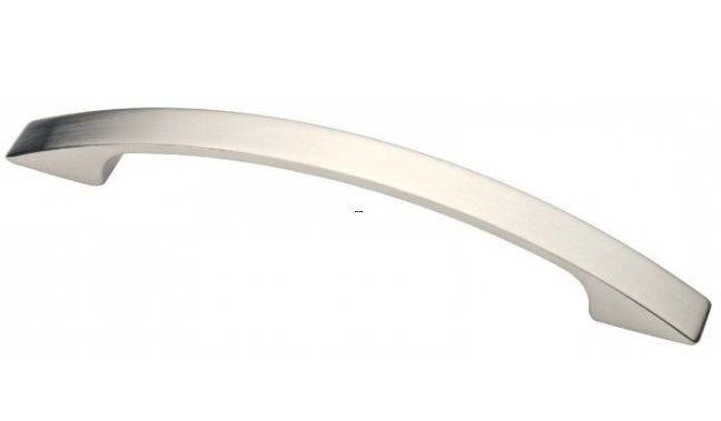 Ручка мебельная Ozkardesler 5110-02 KUTUP 96мм Сатин