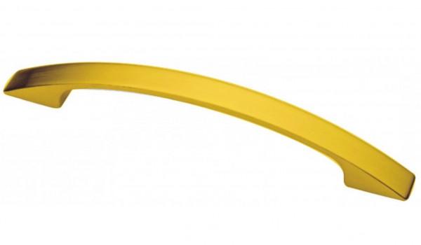 Ручка мебельная Ozkardesler 5110-04 KUTUP 96мм Матовое Золото