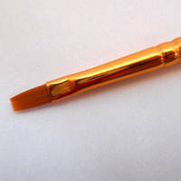 Кисть плоская синтетика Roubloff 1322