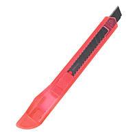 """Нож канц. 9мм """"BuroMAX"""" BM4631"""