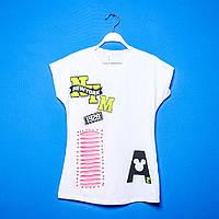Детские футболки для девочек 9-13 лет, Футболки для детей