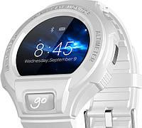 Смарт-часы Alcatel Onetouch GO Watch One Size (White)