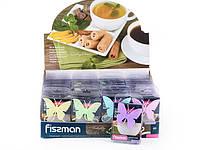 Ситечко силиконовое для заваривания чая Fissman (PR-7519.TS)