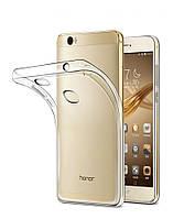 Ультратонкий 0,3 мм чехол для HUAWEI Honor Note 8 прозрачный