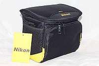 """Сумка для фотоаппаратов NIKON (тип """"B27"""" middel)"""