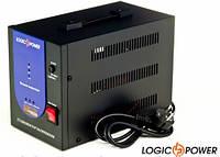 Стабилизатор напряжения Logicpower LPH-500RL 350Вт, фото 1