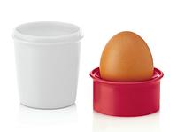 Подставка для яйца с крышкой 2 шт., Tupperware