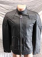 Куртка мужская,купить куртку мужскую со  склада оптом,весна,искусственная кожа,MT 1840 1/2 MK- 0006