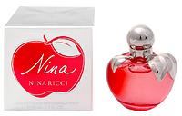 Парфюмированная Вода Nina Ricci Nina 80 ML