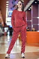 Женский трикотажный спортивный костюм Mari (разные цвета)