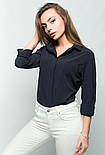 Женская модная блуза-рубашка (4 цвета), фото 3