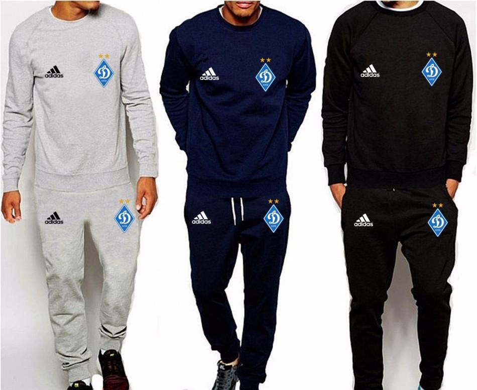 c458d932 Спортивный костюм Динамо Киев, Адидас, Adidas, серый, синий, черный, ...