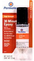 ПермаПокси™ 30-минутный высокопрочный универсальный эпоксидный состав-300атм