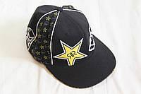 Бейсболка Rockstar Metal Mulisha. Размер L-XL. Новая, без бирок.