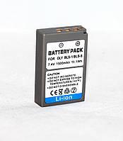 Аккумулятор для фотоаппаратов OLYMPUS - BLS-5 (PS-BLS5) - анлог на 1500 ma