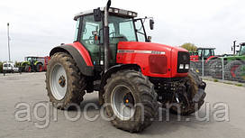Трактор Massey Ferguson 8220