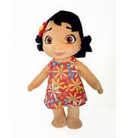 """Мягкая игрушка кукла  """"Лила и Стич"""" 00416-87 Копиця"""