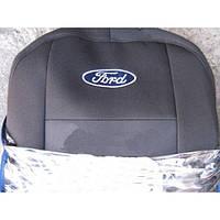ЧЕХЛЫ НА СИДЕНЬЯ  ELEGANT Ford Transit (1+1)  2006 -2011