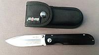 Нож складной Noir для рыбалки, охоты и туризма MV-3