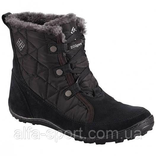 Ботинки Columbia Minx Shorty Omni-Heat BL1593-010