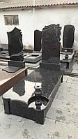 Памятник из гранита №123