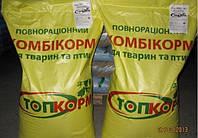 ТопКорм для iндикiв вiд 0 до 6 тижнiв, 25 кг
