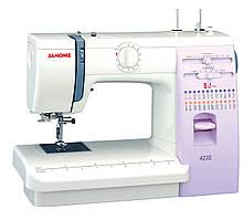 Бытовая швейная машина Janome 423S