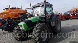 Трактор Deutz-Fahr Agrofarm 410 LS