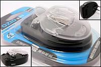 Сетевое зарядное устройство OZIO B91 универсальное для АКБ+USB