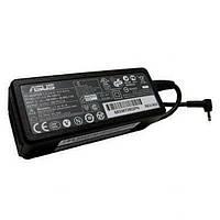 Сетевое зарядное устройство для ноутбука Asus EX081XA Input 100-240V 1,0A 50/60Hz Output 19V 2,1A(разьем 2,5*0,7)