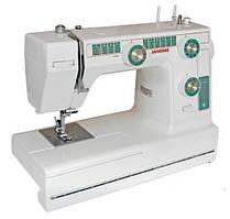 Бытовая швейная машина Janome L394 (LE22)