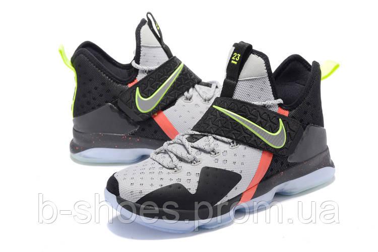 Мужские баскетбольные кроссовки Nike LeBron 14 (Out Of Nowhere)