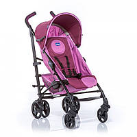 Детская коляска трость Chicco Lite Way Top фиолетовая купить оптом и в розницу в Украине 7 км
