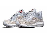 Мужские Кроссовки Nike Air Max 98 SAIL