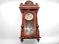 Часы настенные старинные ЮНГАНС 4566