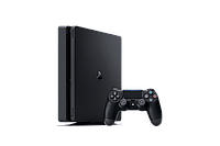 Sony Playstation 4 Slim 1TB, фото 1