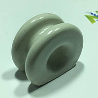 Направляющая шпагата (керамическое ушко) пресс-подборщика New Holland, фото 1