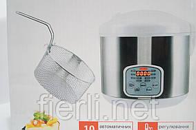Мультиварка - Фритюрница Wimpex WX5521