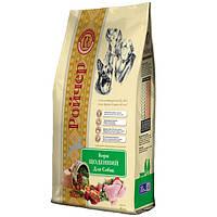 Ройчер (Roycher) ежедневный сухой корм для взрослых собак 10 кг + 0.5кг в подарок