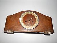 Часы настольные немецкие с боем 5253