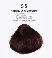 Крем-краска Colorianne 5.5 Светло-каштановый махагон