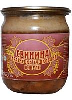 Свинина по-Украински