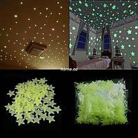 Звезды на потолок в детскую купить
