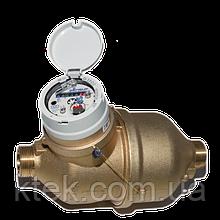 Об'ємний лічильник холодної води (сухоход) Sensus 620