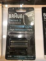 Сетка  Braun 31B (5000-6000 Series 3)