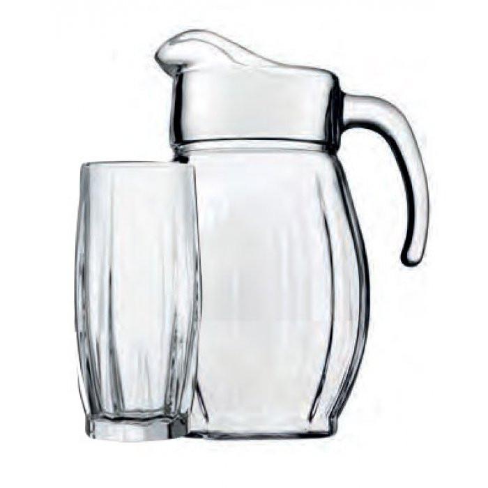Набор для напитков Pasabahce Danсe 97874 (7 предметов)