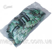 Чай Greenfield Grenn Melissa (HoReCa), 100 пакетов, фото 3