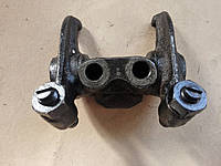 Стойка коромысла с двумя коромыслами ГАЗ-4301 б/у
