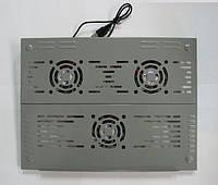Подставка для ноутбука с вентиляторами LTC 716