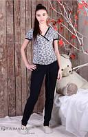 """Спортивные брюки для беременных """"Laura"""", фото 1"""